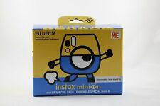 Fujifilm Instax Mini 8 Minion Special Edition Instant Camera