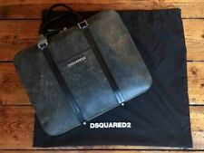 Leather Expandable Medium Soft Bags for Men