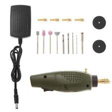 20W Mini Electric Grinding Set Drill Grinder Tool for Milling Polishing EU Plug