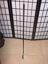 Cleveland Golf 6 Iron CG Gold MCT 6i Club KickPT Low Torque Graphite Shaft Men R