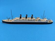 1:1250 Scale Albatros Model of Red Star Line Ss Belgenland of 1923