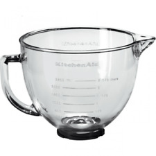 KitchenAid Artisan 4.8 Litre Glass Mixing Bowl