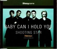 [Music CD] Boyzone - Baby Can I Hold You / Shooting Star