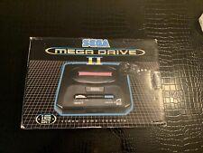 BRAND NEW , SEALED Sega Mega Drive 2 Console Japan Genesis MD2 system US Seller