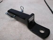 98-05 TOYOTA TACOMA 4RUNNER TRAILER TOW TOWING HAUL RECEIVER HITCH BALL MOUNT