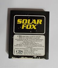 "ATARI 2600 - "" Solar Fox "" - MODUL"