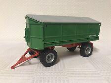 Siku Farmer 1:32 Welger Anhänger Kipper 2967 Ladewagen Spielzeug Geschenk