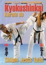 Kyokushinkai Karate-Do - Shihan Jesus Talan