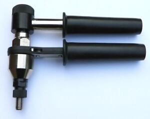 Nietmutternzange Ratsche M5 M6 M8 M10 M12 Zugdorn wählbar NEU (Ersatzteile)