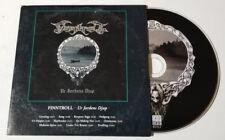 Finntroll - Ur Jordens Djup RARE SLIPCASE PROMO CD - Free Shipping!