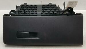 BMW X1 F48 GLOVE BOX SCHWARZ BLACK 51166969840