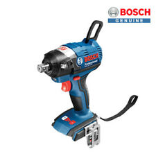 BOSCH GDS 18V-EC Professional Cordless Impact Wrenches Bare Tool Body Only
