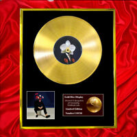 Héloïse Letissier Christine And The Queens Chaleur Humaine CD  GOLD DISC