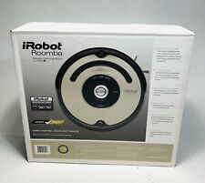 IRobot Roomba Vacuum Cleaning Robot Remanufactured Model 560/561 Sealed/Unopened