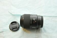 Sony 100mm f/2.8 Macro Lens for A99 77 II 68 58 300 100 A-Mount