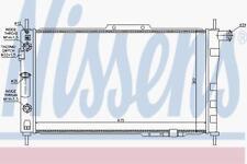 AUTOMATIC RADIATOR WATER COOLING ENGINE RADIATOR NISSENS NIS 61657
