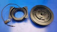 Ac Compressor Clutch Assy Withcoil 47971 York Amp Tec 206 209 210 Hg850 Hg1000 Reman