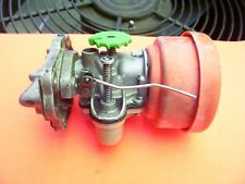 ANTIQUE / VINTAGE LAWNBOY COMMERCIAL CARB / CARBURETOR W-REED PLATE & FILTER :