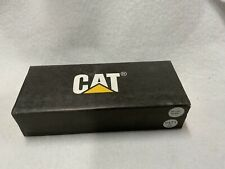 Caterpillar CAT Machinery Fossil Watch New In Box