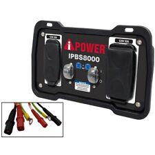 A Ipower Ipbs8000 Parallel Kit For A Ipower 3000 4000 Watt Inverter Generators