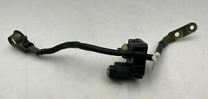 2009-2017 INFINITI FX35 FX37 FX50 QX70 - NEGATIVE BATTERY CABLE WIRE HARNESS OEM