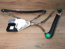 AUDI A3 8P 2011 FRONT PASSENGER SIDE WINDOW MOTOR WITH REGULATOR     #10A