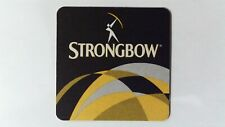 Strongbow Cider Beer Coaster *285