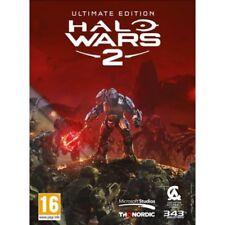 Halo Wars 2 Ultimate Edition Xbox One Windows 10 Game PC Season Pass