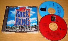 MTV Rock am Ring DCD 1994 - CD-Album / z.B. EXTREME, SAGA .. (CD58)