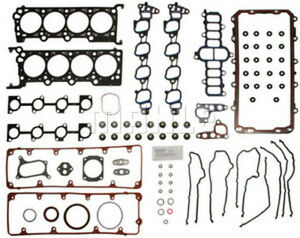 MAHLE Ford Full Engine Gasket Set Kit 4.6L 16V V8 F150 F-150