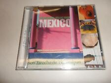 CD  Traditional Music from Mexico