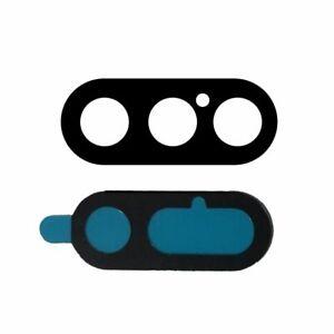 Kamera Glas Ersatz mit Kleber zu APPLE IPHONE X Camera Linse Glass Lens Back
