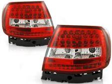 LED FAROS TRASEROS LDAU47 AUDI A4 SALOON 1994 1995 1996 1997 1998 1999 2000