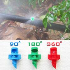 100x EZ Clone Sprayer Nozzle Jet Mister Cloning Machine Hydroponic 90°/180°/360°