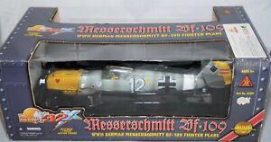 ULTIMATE SOLDIER 20309 MESSERSCHMITT BF-109 7./JG26 JOACHIM MUNCHBERG 1:32 SCALE