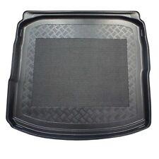 Kofferraumwanne mit Antirutsch für Audi A3 8V Limousine 2013-