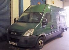 Daily Manual MWB Commercial Vans & Pickups