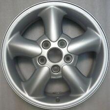 original VW Alufelge 7x16 ET59 7M Sharan 7M0601025G Estoril jante llanta wheel