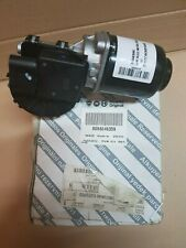 S.N 98846359 GENUINE NEW WINDSCREEN WIPER MOTOR FOR FIAT NUOVO FIORINO-QUBO!!
