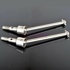 122015 HSP Steel Universal Drive Joint Shaft Silver For RC 1/10 Model Car Parts
