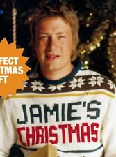 Jamie's Christmas (DVD ) NEW Jamie Oliver