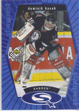 1998-99 UD Starquest Blue Cards Complete 30 Card Set Gretzky ++++
