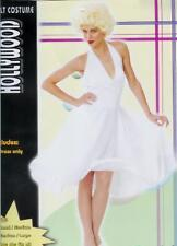 **MARILYN MONROE**   Adult Costume    One Size Fits All