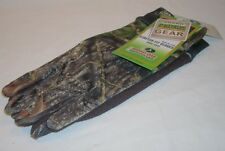 Primos Mossy Oak Stretch Sure Grip Camo Hunting Gloves #6396