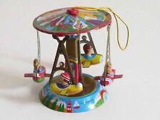 Blechspielzeug - Deko-Karussell  2780417