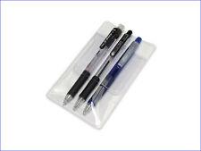 Baumgartner Clear Pocket Protectors 6 each 46502