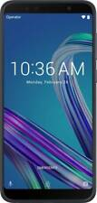 New Launch Asus Zenfone Max Pro M1 Unlocked Dual SIM 4GB RAM+64GB ROM- BLACK