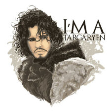 I'm a targaryen Game of Thrones Winter is coming Sticker Laptop Car iPhone Decal