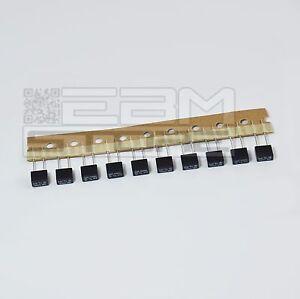 10pz micro fusibili ritardati 500mA 250V - fusibile pcb circuito - ART. FC03