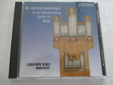 Hartwig-Späth-Orgel, Kalvarienberg-Kirche, Wien - Christoph Maria Moosmann - CD